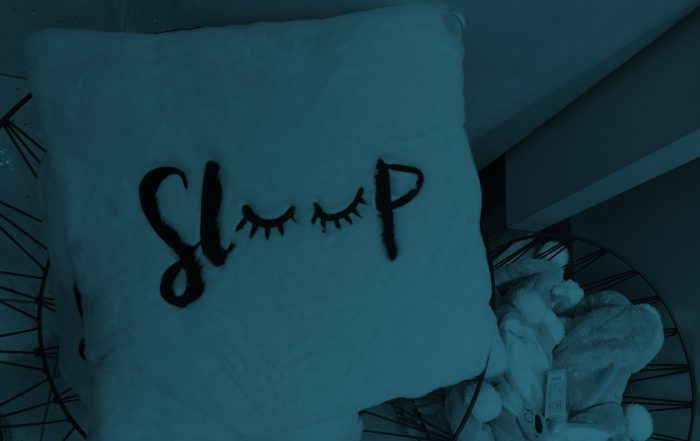 Sleep Blog Grafik